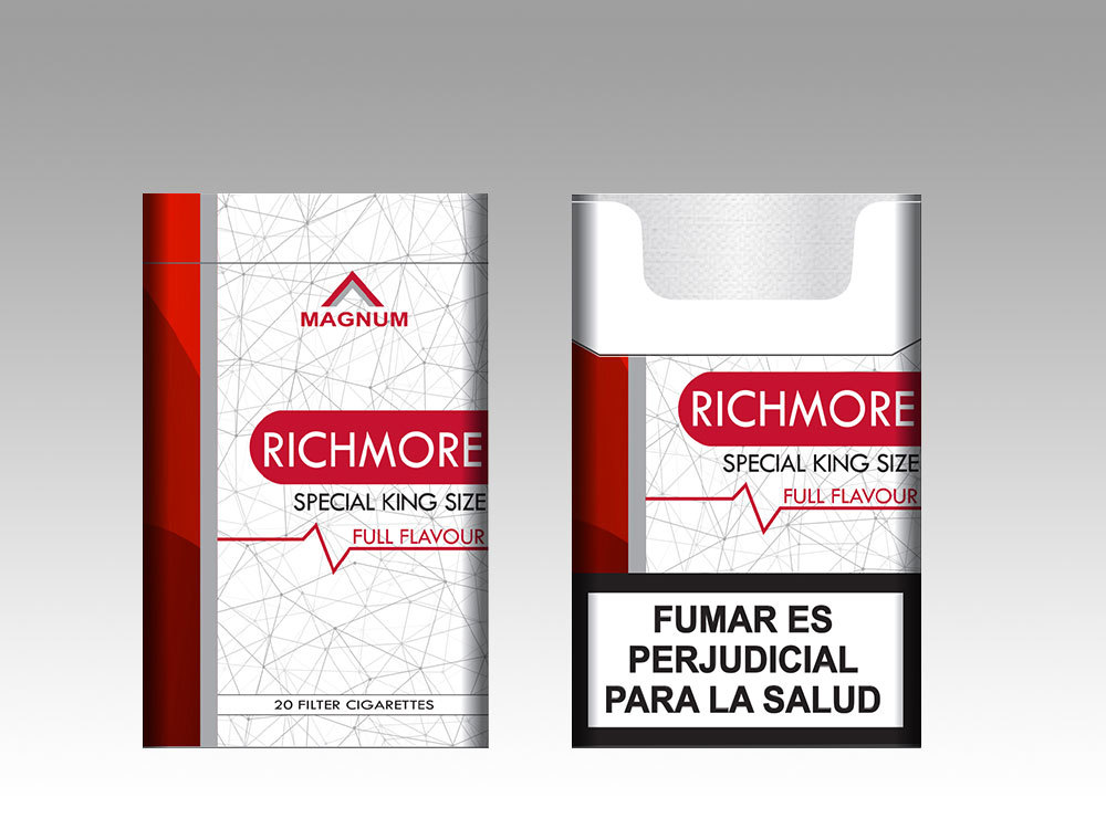 Richmore Brands